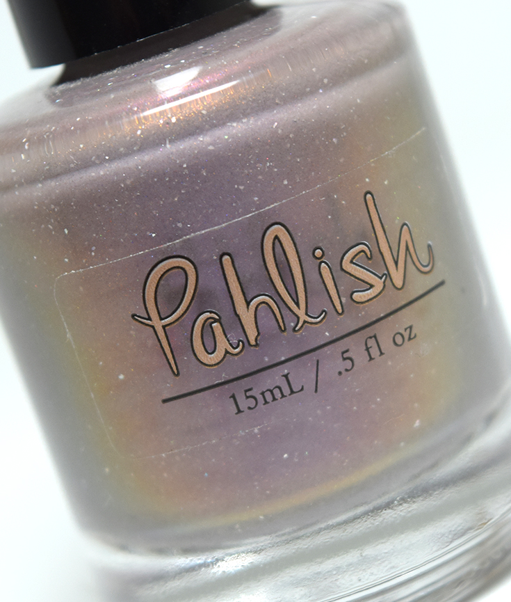 Pahlish – Wild Rumpus!