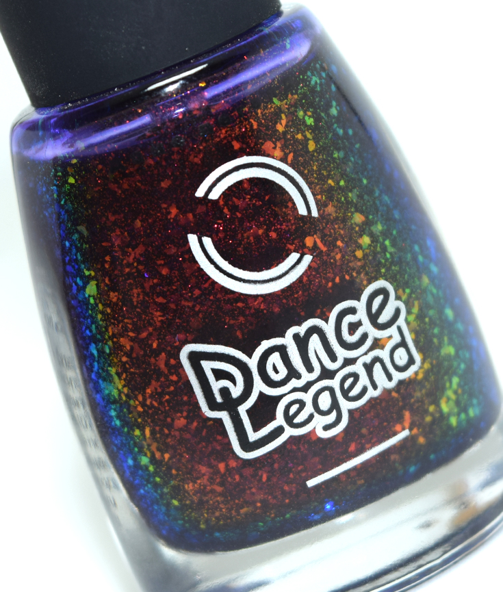 Dance Legend – 529 Llarowe Exclusive