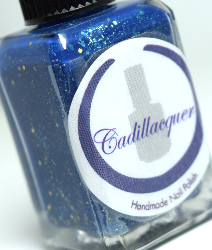 Cadillacquer – Night Clouds