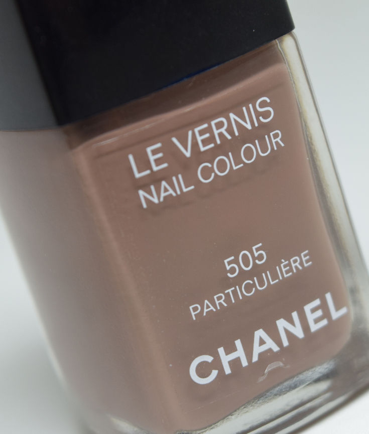 Chanel – Particuliere 505