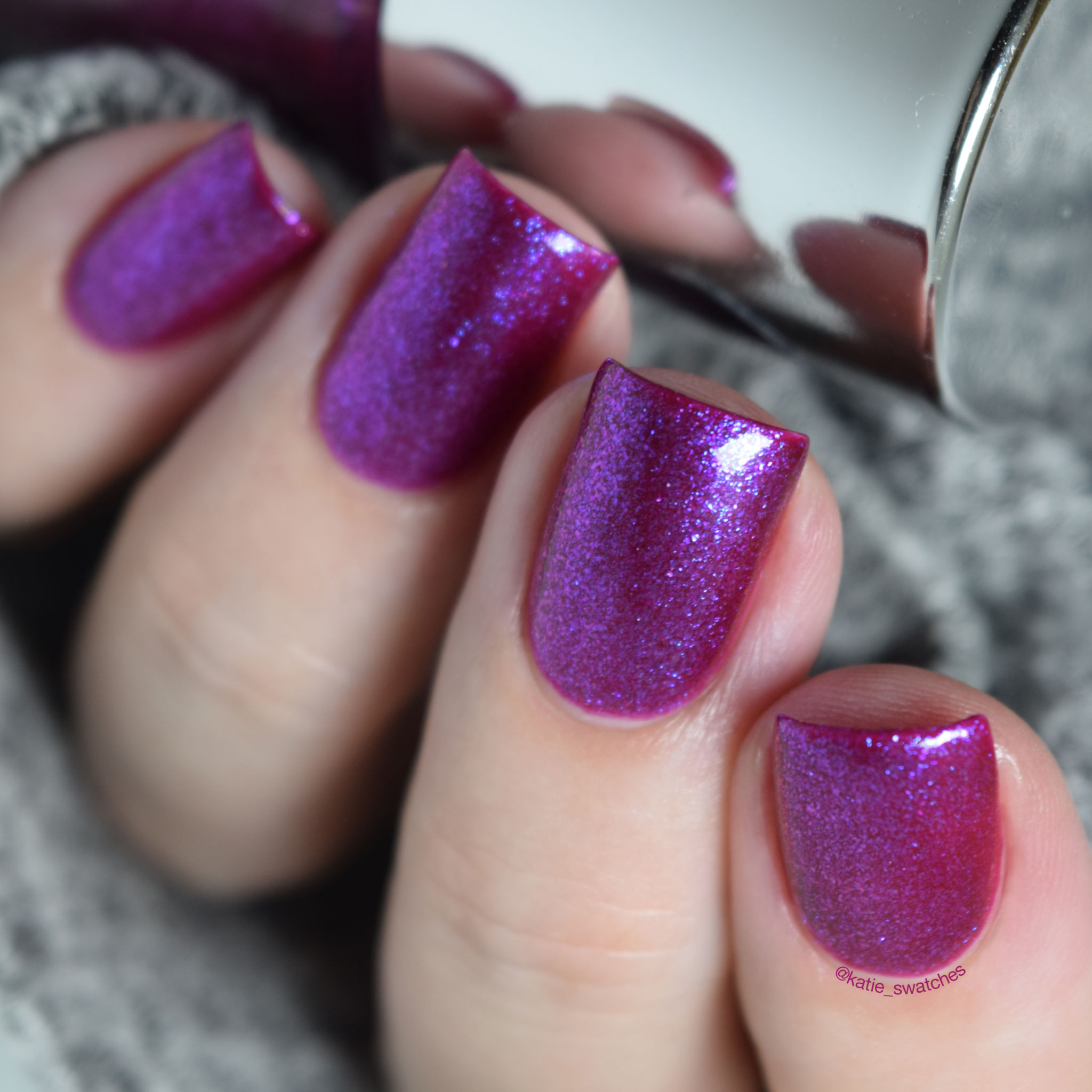 Essence - Mermaid's Secret nail polish from the Aquatix Collection