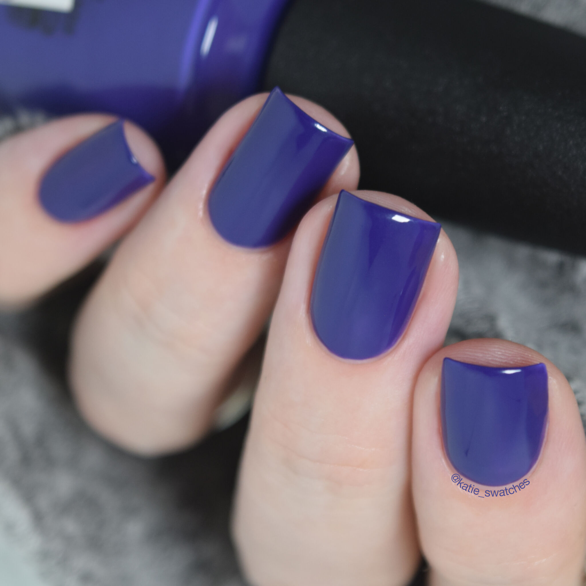 OPI - Do You Have This Color in Stock-holm? swatch - Nordic Collection 2014