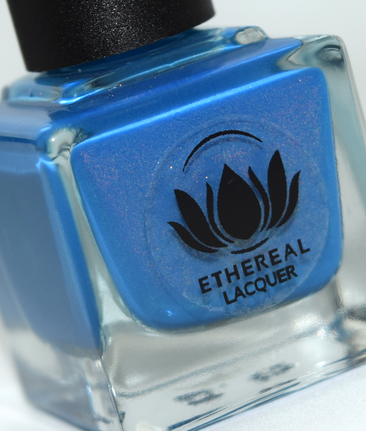 Ethereal Lacquer – Elsewhere