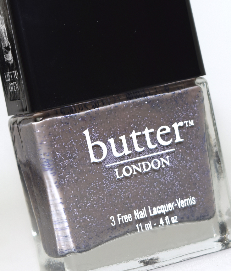 butter LONDON – No More Waity, Katie