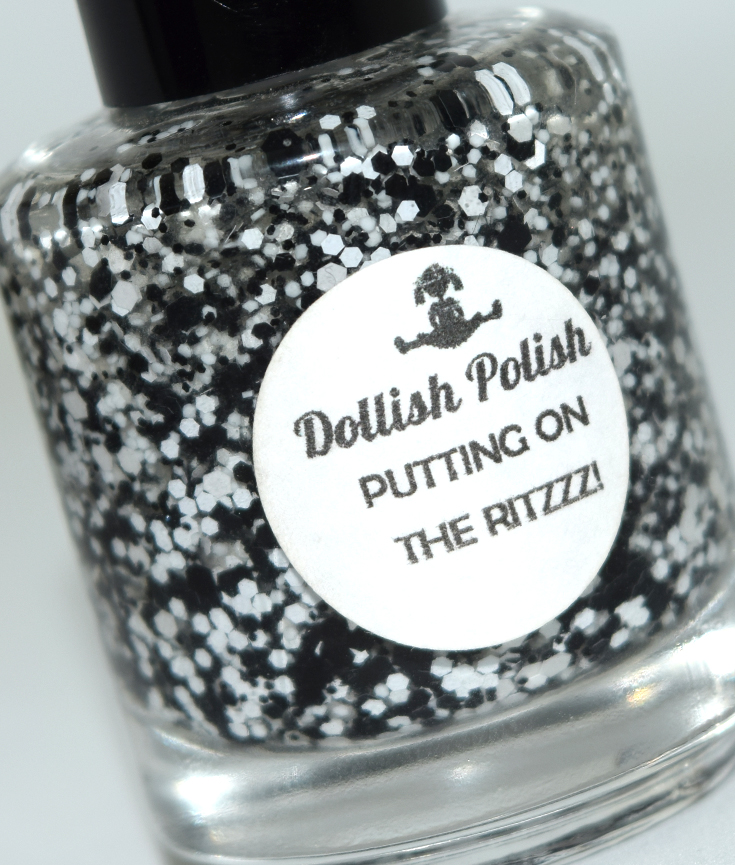 Dollish Polish – Putting On The Ritzzz!