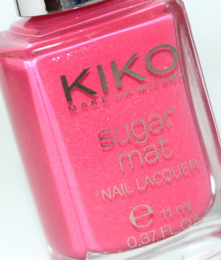 Kiko – Sugar Mat 452 Watermelon