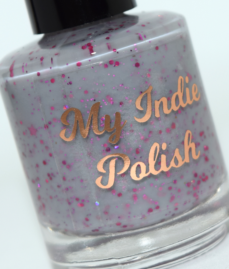 My Indie Polish – In The Beginning
