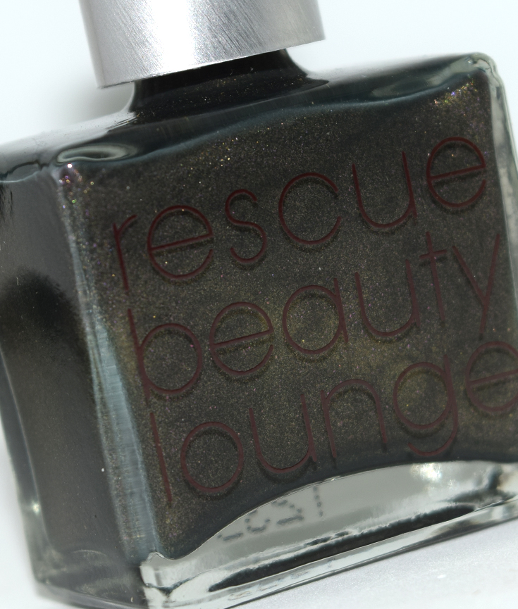 Rescue Beauty Lounge – Anne